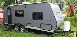 2007 Funfinder X 21ft Camper for Sale in Seffner, FL