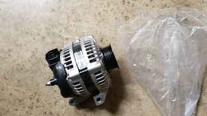 Alternator oem. 140 amps for Sale in Tacoma, WA
