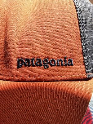 Patagonia trucker hat for Sale in Compton, CA