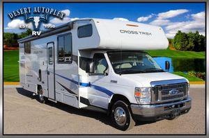 2020 Coachmen Cross Trek 27XG Class C Motorhome for Sale in Phoenix, AZ