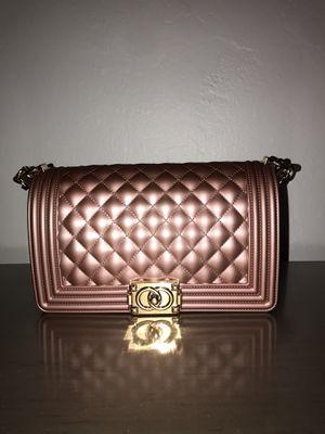 Rose Gold Handbag for Sale in Miami, FL
