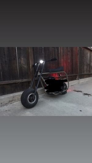 Gts Minibike Roller for Sale in Wilmington, CA
