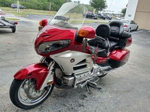 Honda goldwing 2012 for Sale in Orlando, FL