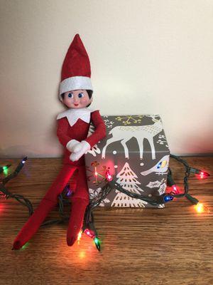 GIRL elf on shelf doll brand new DOLL ONLY for Sale in Cincinnati, OH