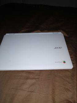 """Acer CB3-111-C8UB 11.6"""" Chromebook - HD - 1366 x 768 - Intel Celeron N2830 Dual-core (2 Core) 2.16 GHz - 2 GB RAM - 16 GB Flash... for Sale in San Diego,  CA"""