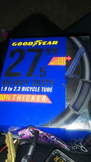"""27"""" bicycle tube for Sale in Abilene, TX"""