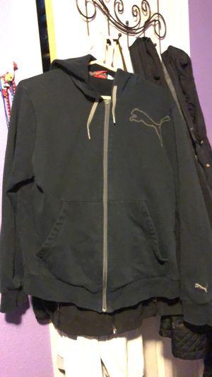 Puma Sweater for Sale in Dallas, TX
