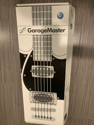 First Act VW Volkswagen Garage Master Electric Guitar White With Orig Case for Sale in Lawrenceville, GA