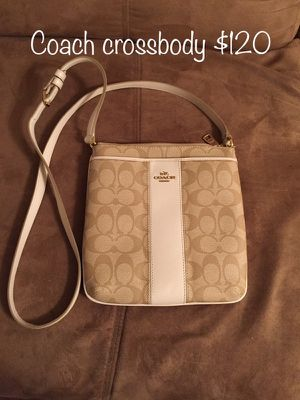 Coach crossbody brand new with tags for Sale in Wichita, KS