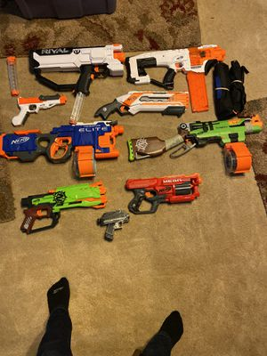 Nerf for Sale in Choctaw, OK