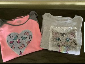 Girls sequin shirts for Sale in Tucson, AZ