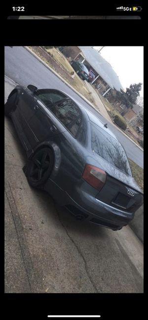 Audi A4 for Sale in Aurora, CO