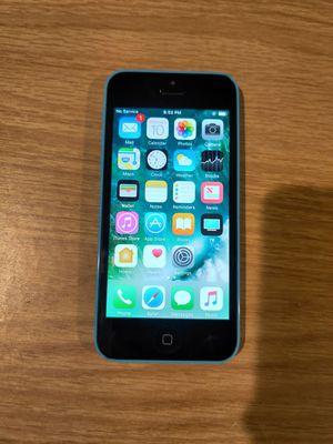 Unlocked iPhone 5c for Sale in Tucker, GA