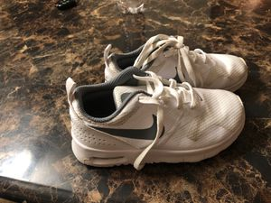 Nike shoes 12 c for Sale in Wichita, KS