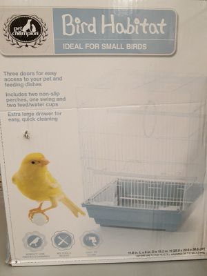 Birds cage for Sale in Glendale Heights, IL