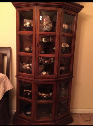 Antique cabinet for Sale in West Hollywood, CA