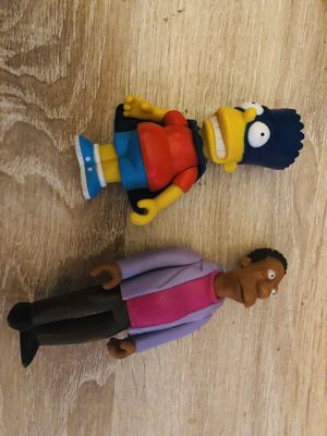 Interactive Simpson's characters for Sale in Orlando, FL