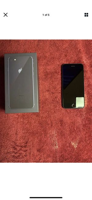 iPhone unlocked for Sale in Lucas, TX