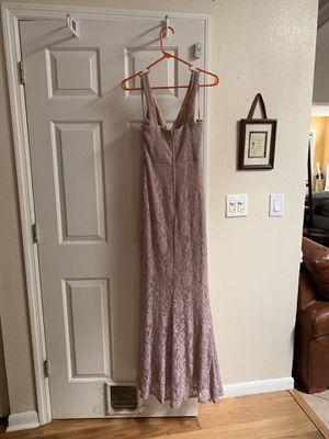 Formal dress size 5 like new for Sale in Port Charlotte, FL