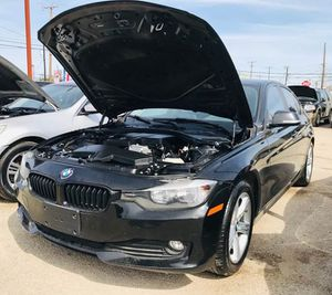 2014 BMW 3 Series for Sale in San Antonio, TX