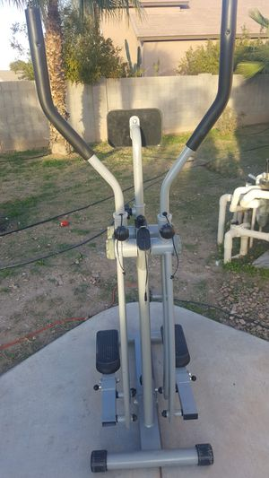 Exercise machine glider for Sale in Chandler, AZ
