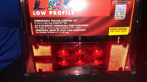 Led trailer lights..new for Sale in Vancouver, WA