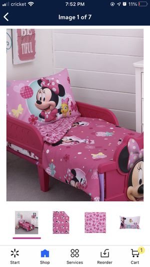 Toddler bedding for Sale in Gallatin, TN