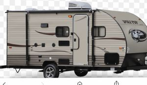 Travel trailer for Sale in Denton, TX