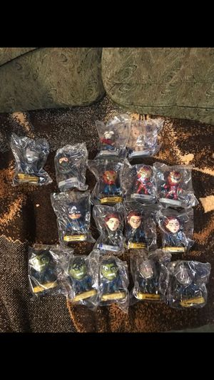 McDonald's Avenger Collectable Toys for Sale in Pomona, CA