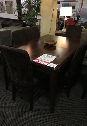 Beaumont 7Pc Dining Room for Sale in Alexandria, VA