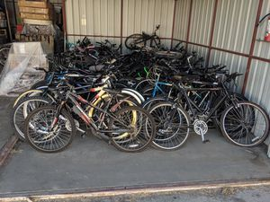 Bicycles bikes used BMX road fixie cruiser Klunker mountain and parts for Sale in Chino Hills, CA