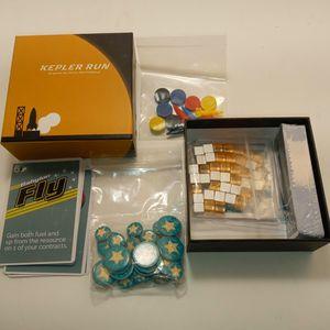 Kepler Run Board Game for Sale in Murray, UT