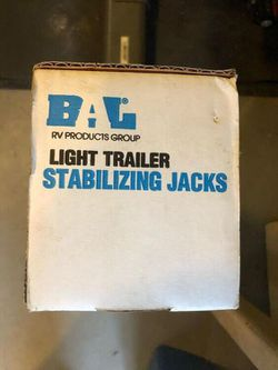 Single Trailer jack for Sale in Long Beach,  CA