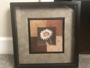 Abstract Flower Art for Sale in Dallas, TX