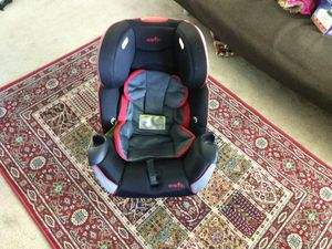 Evenflo car seat upto 7 years for Sale in Fremont, CA