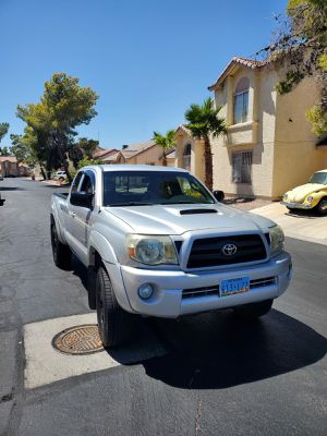 Toyota tacoma 2008 for Sale in Las Vegas, NV