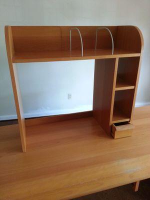 Hutch, Desk Organizer for Sale in West McLean, VA