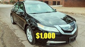$1OOO Selling my 2009 Acura TL for Sale in Long Beach, CA