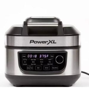 PowerXL Grill Air Fryer Combo for Sale in DeSoto, TX