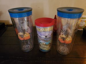 Margaritaville cups for Sale in Arvada, CO