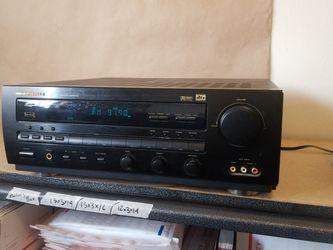 Audio Video Receiver Marantz 880mkii for Sale in Escondido,  CA