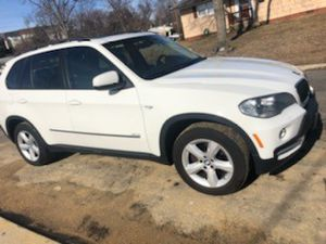 2008 BMW X5 for Sale in Manassas, VA