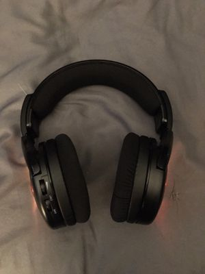 Afterglow gaming headset with mic and usb for Sale in Brawley, CA