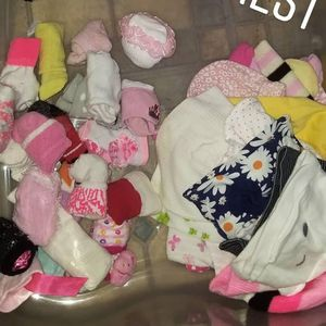 Baby Girl Items for Sale in Dallas, TX