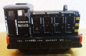 Diecast THOMAS and friend Mavis for Sale in Oklahoma City, OK