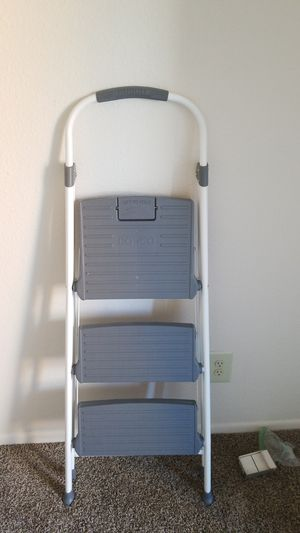 Large Step ladder for Sale in Layton, UT
