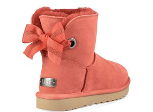 Ugg with Customizable Bailey Bow (Red) for Sale in Sacramento, CA
