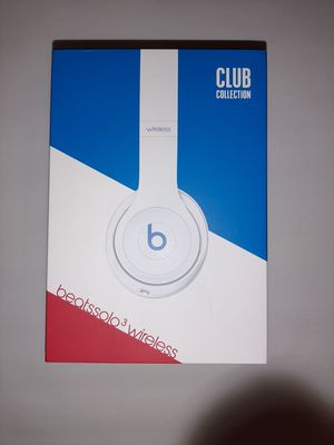 Beats solo wireless3 club collection for Sale in Las Vegas, NV