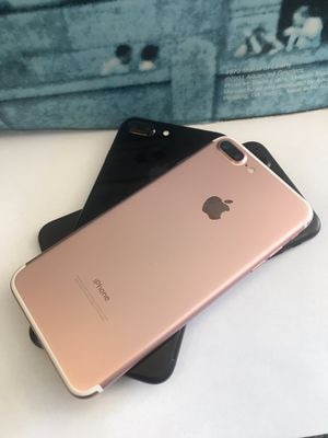iPhone 7 Plus 32GB Unlocked Excellent Condition $345 Each for Sale in Durham, NC