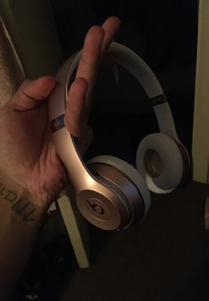 Beats solo 3 for Sale in South Norfolk, VA